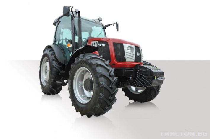 Трактори Hattat А90 1 - Трактор БГ