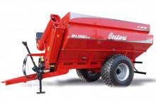 Саморазтоварващо ремарке за зърно 24 000 литра- едноосно, Cestari, Аржентина
