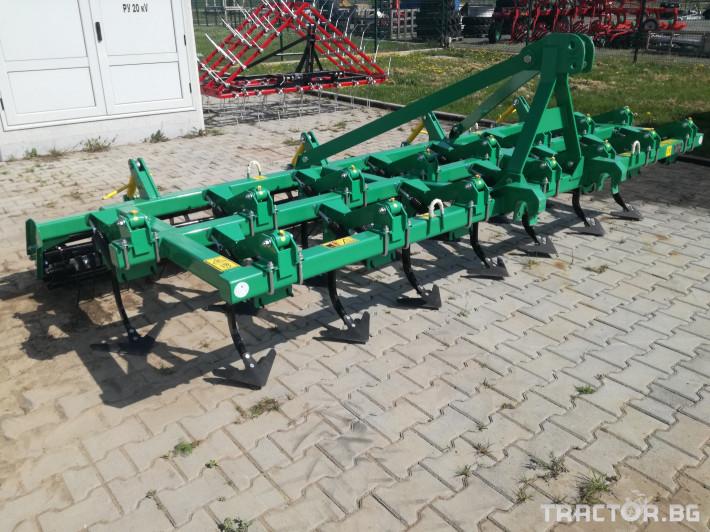 Култиватори Навесни култиватори за слята повърхност USM, Украйна 0 - Трактор БГ