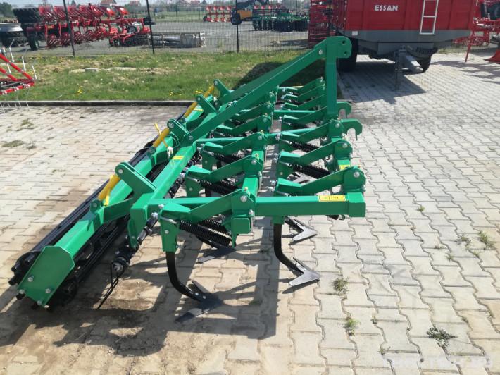 Култиватори Навесни култиватори за слята повърхност USM, Украйна 1 - Трактор БГ