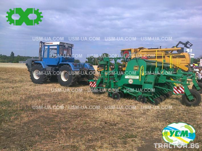 Сеялки Универсална сеялка за директна сеитба - Tavrichanka -6 - Украйна 19 - Трактор БГ