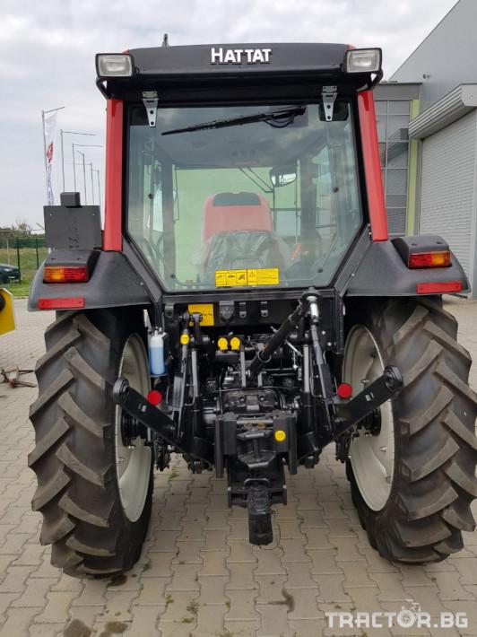 Трактори Hattat C3080 1 - Трактор БГ