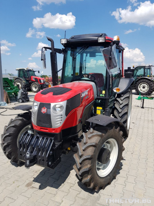 Трактори Hattat C3080 0 - Трактор БГ