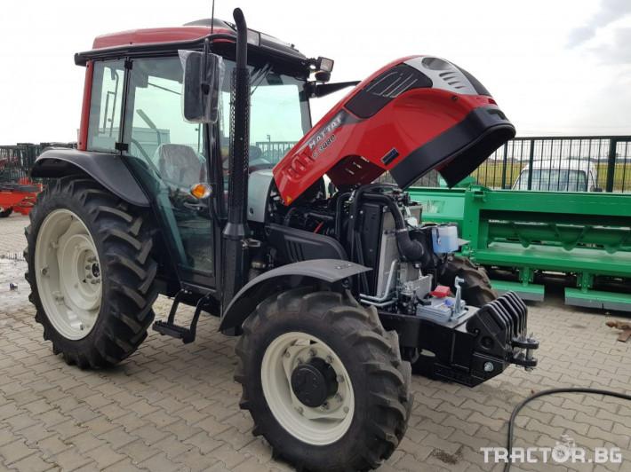 Трактори Hattat C3080 4 - Трактор БГ