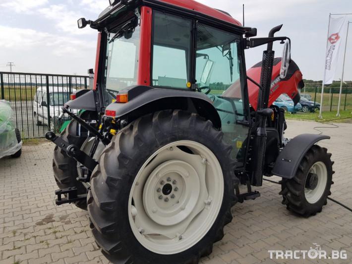 Трактори Hattat C3080 5 - Трактор БГ