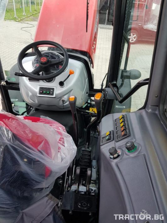 Трактори Hattat C3080 9 - Трактор БГ