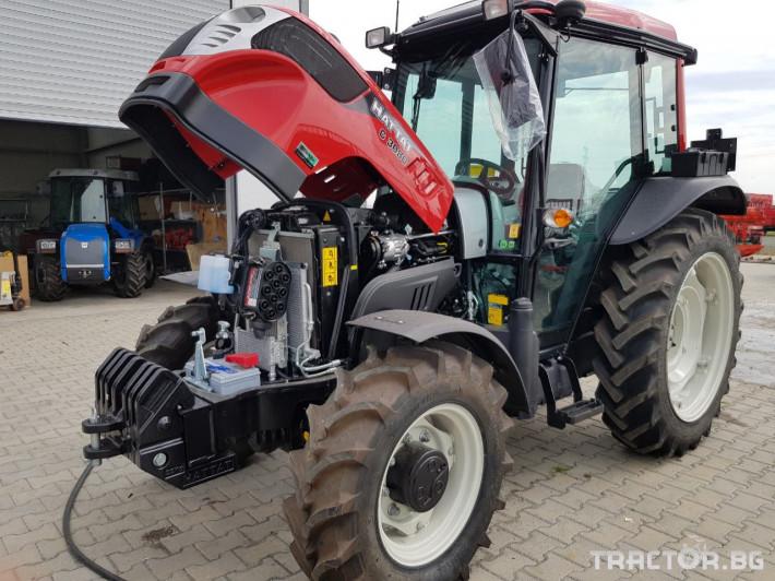 Трактори Hattat C3080 11 - Трактор БГ