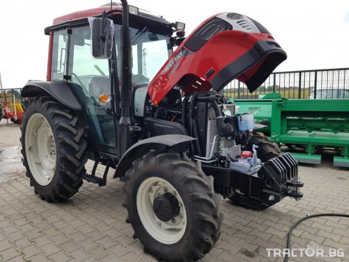 Трактори Hattat C3080 12 - Трактор БГ