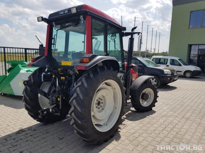 Трактори Hattat C3080 15 - Трактор БГ