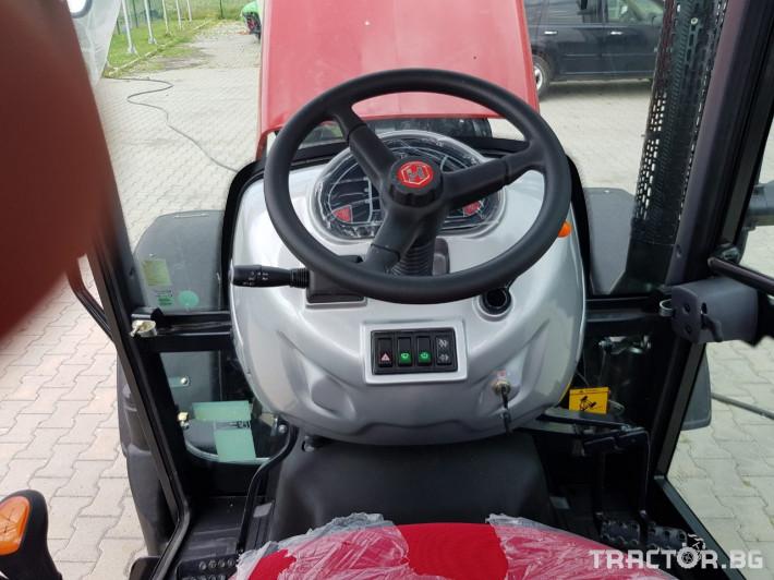 Трактори Hattat C3080 16 - Трактор БГ