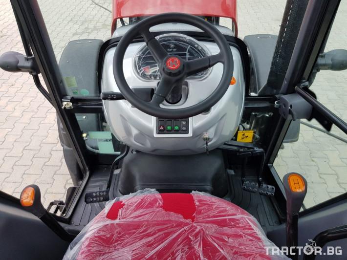 Трактори Hattat C3080 17 - Трактор БГ