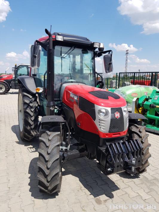Трактори Hattat C3080 19 - Трактор БГ