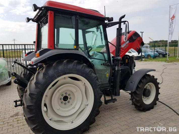 Трактори Hattat C3080 20 - Трактор БГ