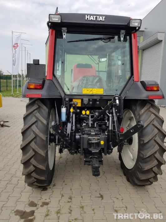 Трактори Hattat C3080 21 - Трактор БГ