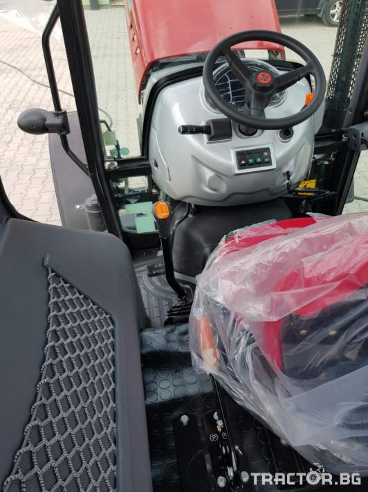 Трактори Hattat C3080 22 - Трактор БГ