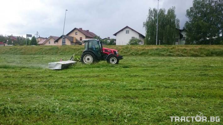 Трактори Hattat A110 1