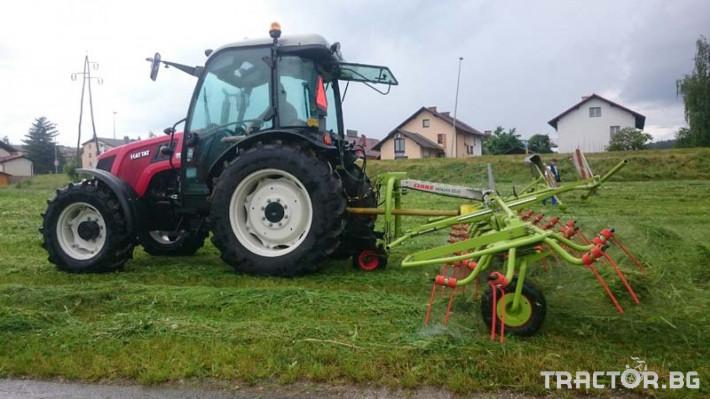 Трактори Hattat A110 2