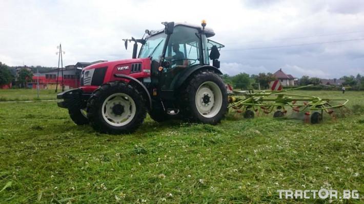 Трактори Hattat A110 3
