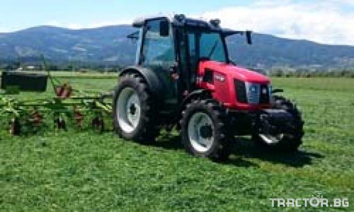 Трактори Hattat A110 4
