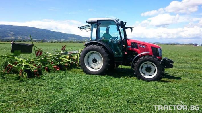 Трактори Hattat A110 5