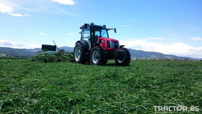 Трактори Hattat A110 6