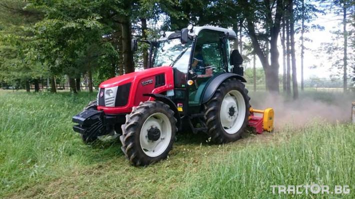 Трактори Hattat A110 7