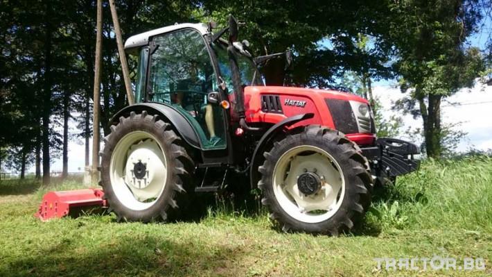 Трактори Hattat A110 9