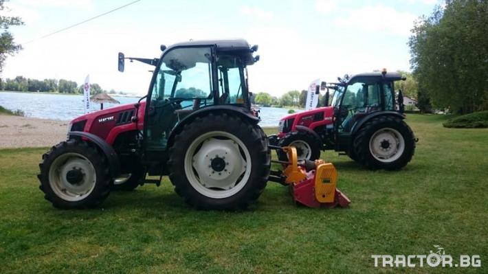 Трактори Hattat A110 10