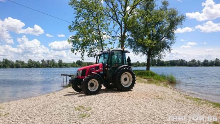 Трактори Hattat A110 11