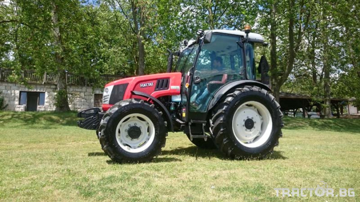 Трактори Hattat A110 15