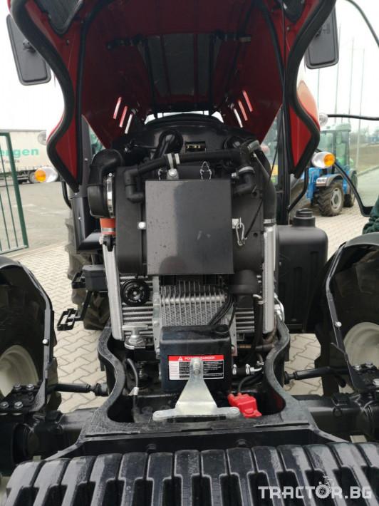 Трактори Hattat THE NEW T4100, T4110 14 - Трактор БГ