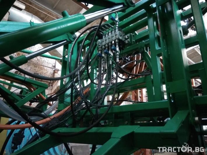 Пръскачки пръскачка - ДРУГА Пръскачка Orlan 24 Украйна 5 - Трактор БГ