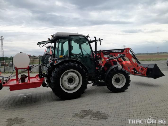 Трактори Hattat A110 3 - Трактор БГ