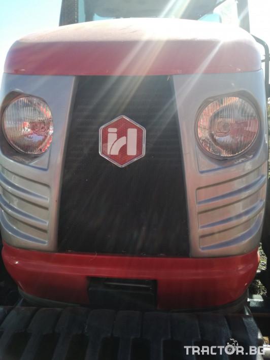 Трактори Hattat A110 15 - Трактор БГ