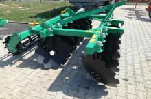 Навесни дискови брани USM, Украйна - модели AГ