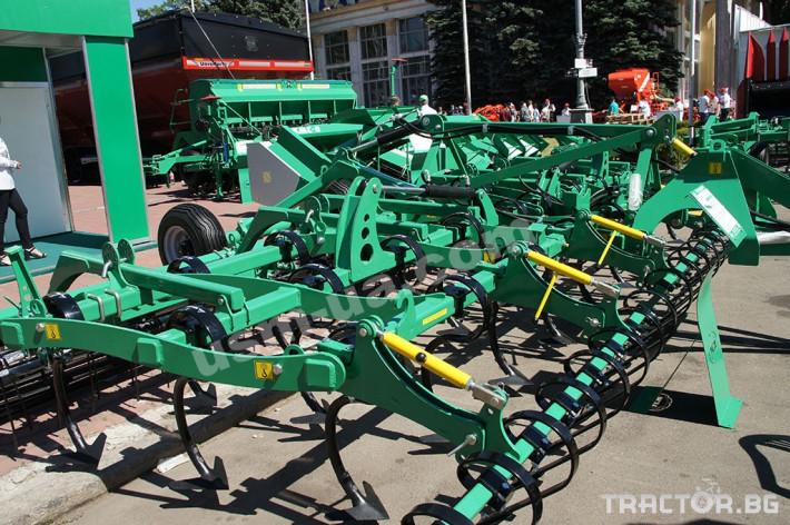 Култиватори Култиватор за слята повърхност (прикачни) USM, Украйна 0 - Трактор БГ