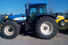 New-Holland ТМ190