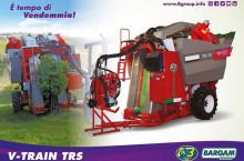 Гроздокомбайни Projet V-TRAIN TRS
