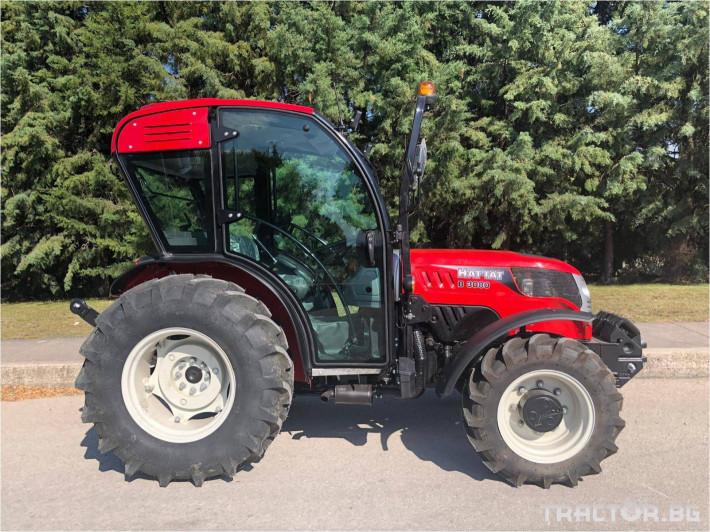 Трактори Hattat B3080 0 - Трактор БГ