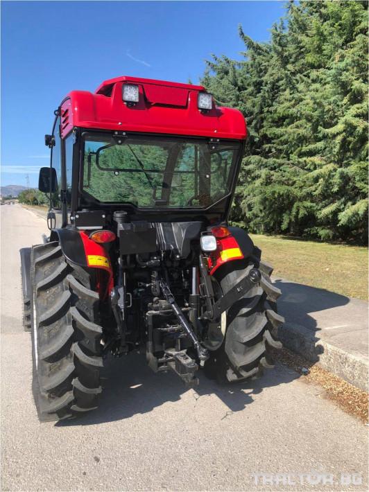 Трактори Hattat B3080 5 - Трактор БГ
