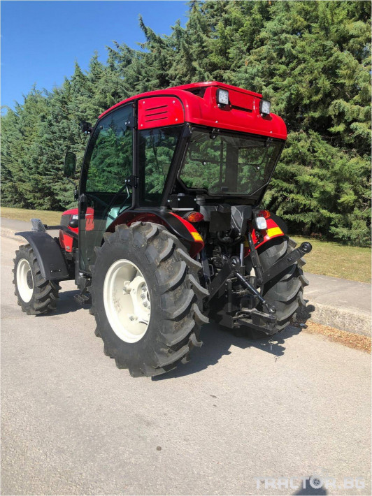 Трактори Hattat B3080 6 - Трактор БГ