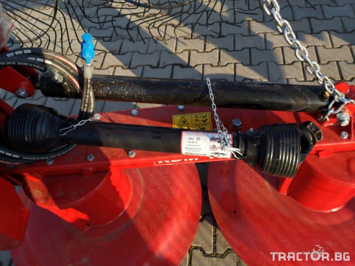 Косачки Роторна косачка Celmak - 195 cм 1 - Трактор БГ