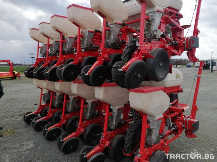 Сеялки Прецизна пневматична сеялка TOSCANO 5 - Трактор БГ