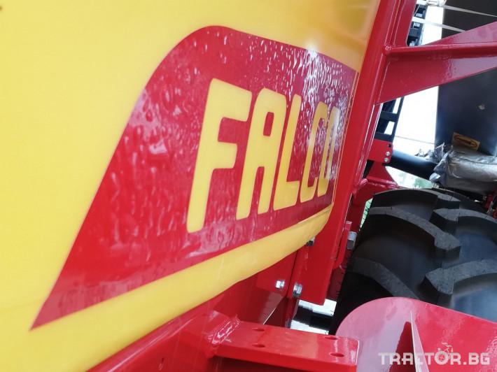 Пръскачки Rimeco FALCO 3000 L 10 - Трактор БГ