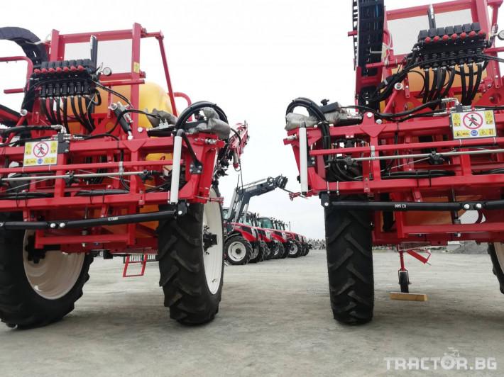 Пръскачки Rimeco FALCO 3000 L 15 - Трактор БГ