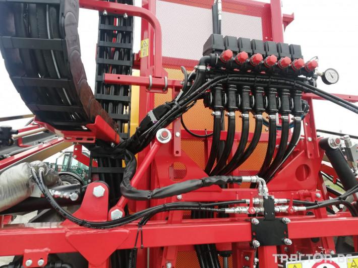 Пръскачки Rimeco FALCO 3000 L 17 - Трактор БГ