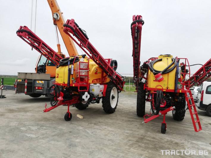 Пръскачки Rimeco FALCO 3000 L 20 - Трактор БГ