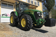 John-Deere 7930 POWER QUAD ЛИЗИНГ